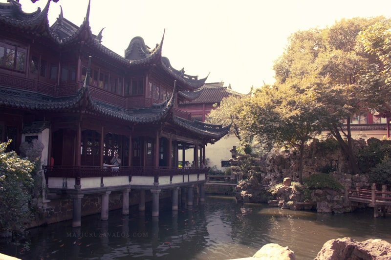 Humble Administrator's Garden (shanghai)