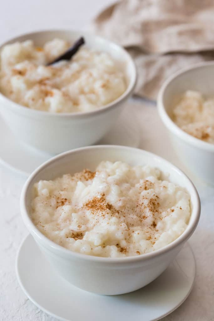 Mexican Arroz con Leche - Recipe