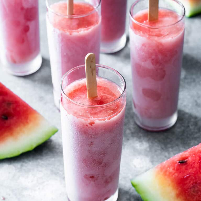 Watermelon Paletas