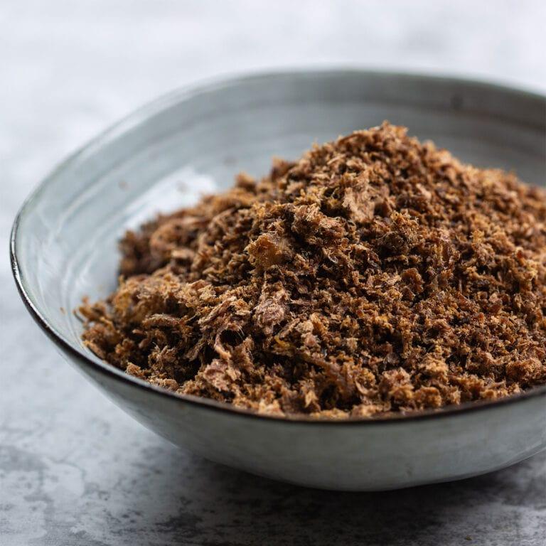 Homemade Machaca Recipe